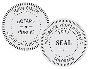 Embossing Seals denver